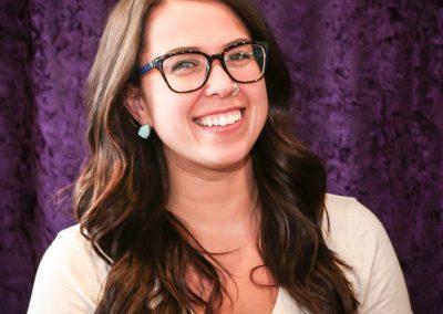Sarah Livernois - Junior Stylist