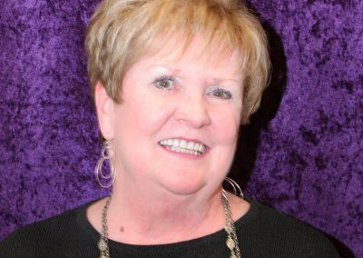 Mary White - Administrative Assistant