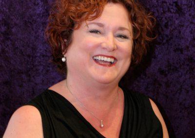 Terri Forton - Administrative Assistant