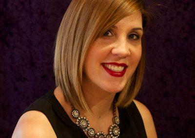 Katie Cynowa - Senior Stylist