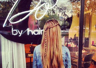 Do by Hair Co. Grosse Point Park, MI