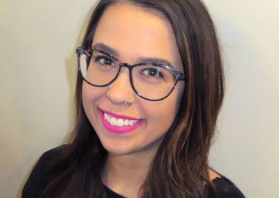 Sarah Livernois - Senior Stylist/Manager