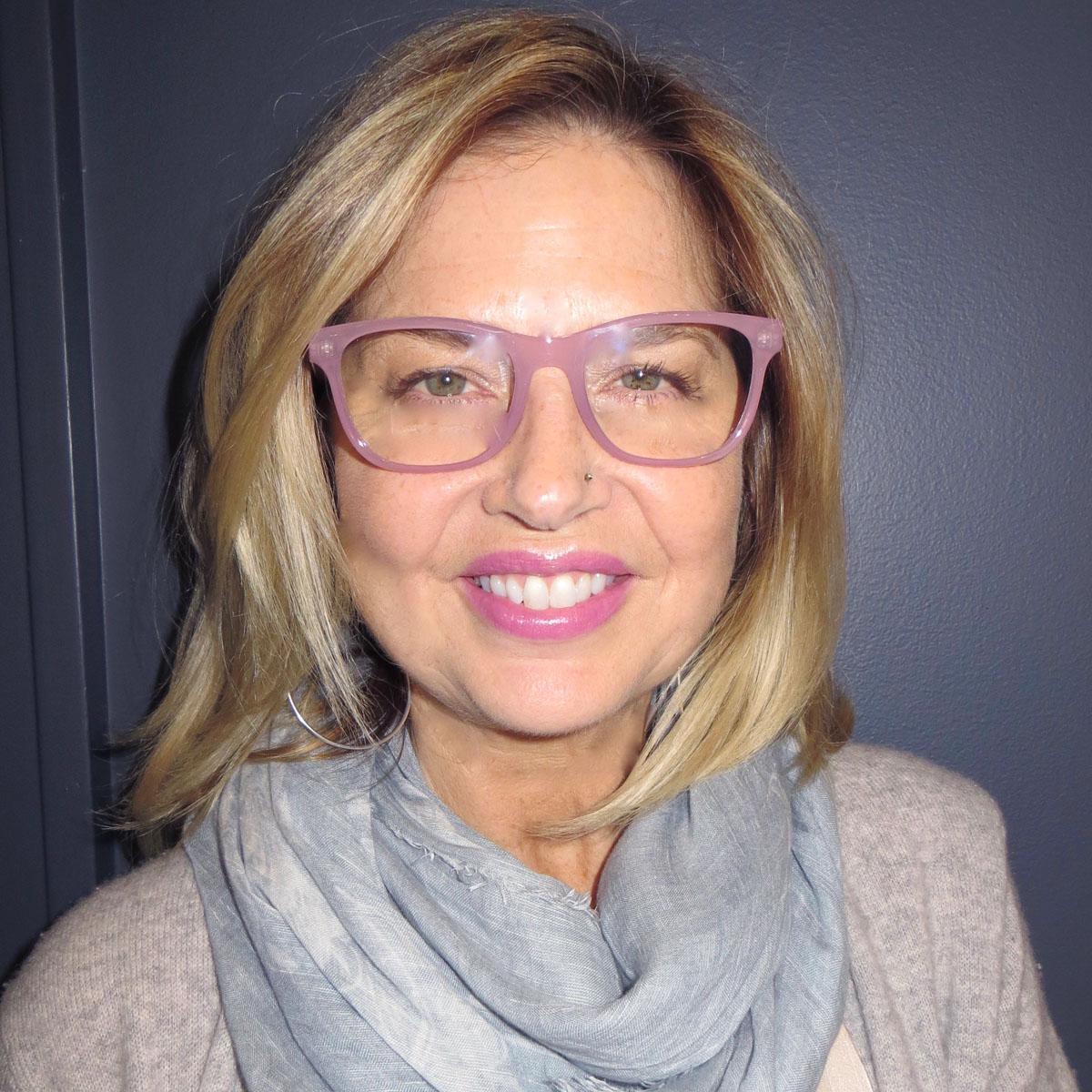 Yvonne Maes-Nazareth